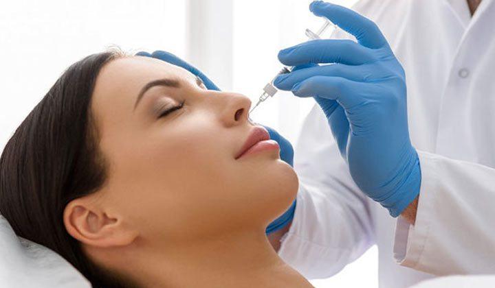 چه کسانی نباید تزریق ژل زیر چشم انجام دهند؟