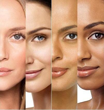 اساس مراقبت پوست