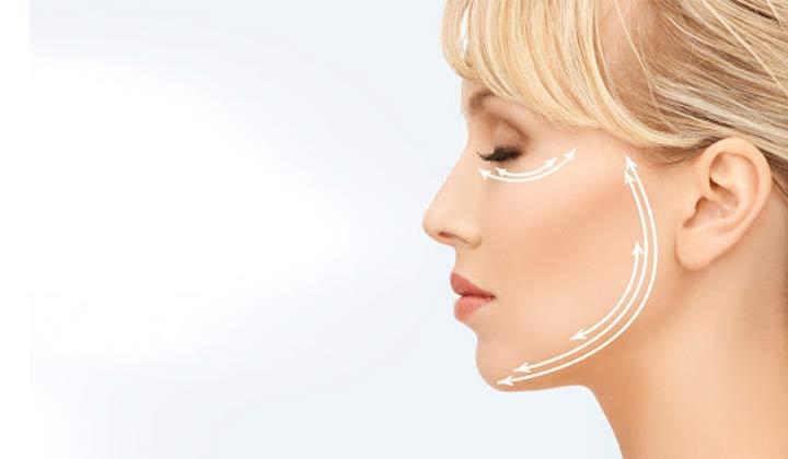نظر کاربران در مورد بالا کشیدن پوست با نخ: