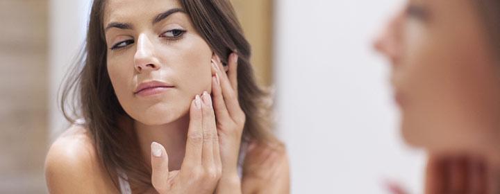 جوانسازی پوست با لیزر rf