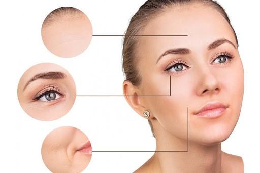 دستگاه کلاژن سازی پوست صورت