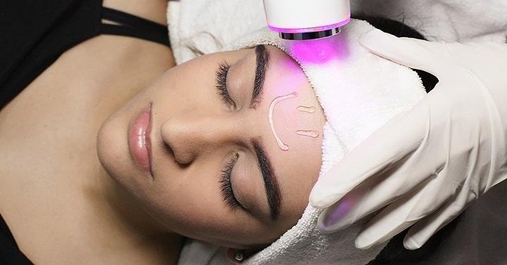 روش های تقویت پوست صورت