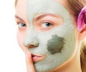 جوانسازی پوست با دارو و ماسک گیاهی