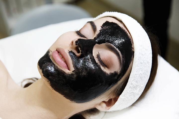 انواع ماسک جوانسازی پوست