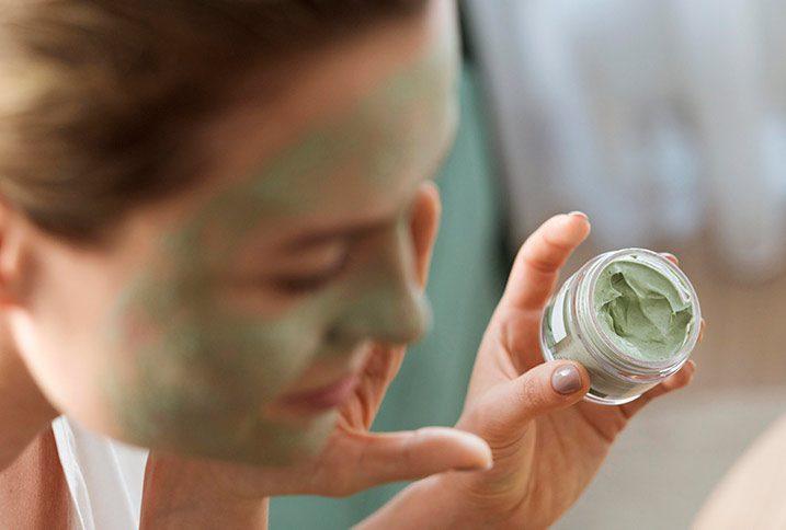 موثرترین ماسک جوانسازی پوست