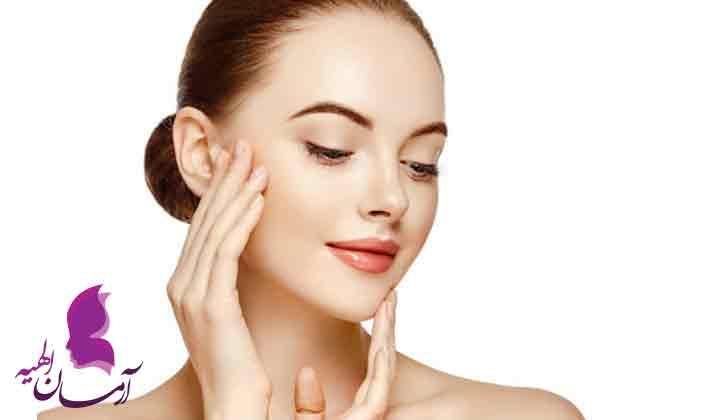 ماسک بهترین روش جوانسازی پوست صورت