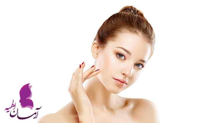 تزریق جوانسازی صورت