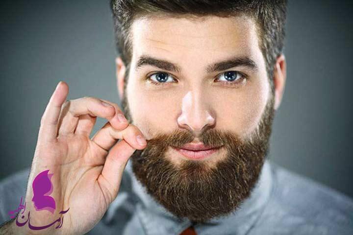 تجربه استفاده از ماینوکسیدیل برای ریش
