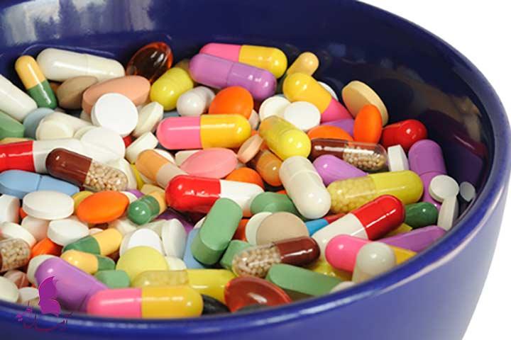 داروهای پوستی