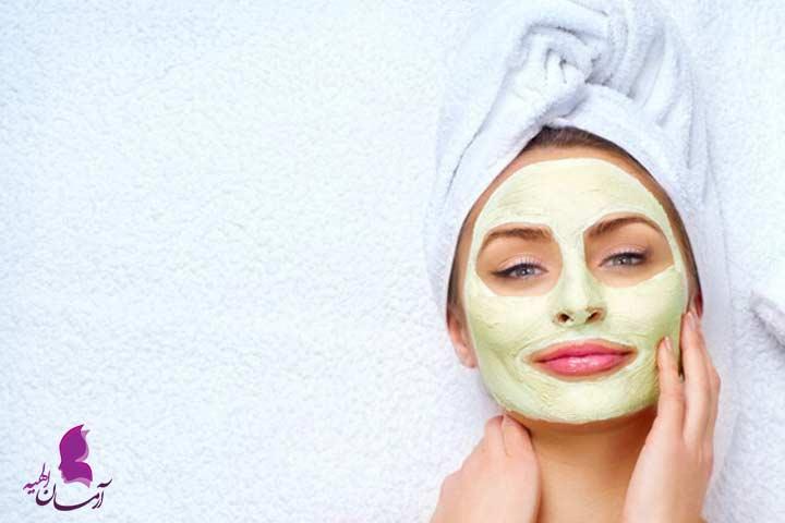 بهترین چیز برای پوست صورت