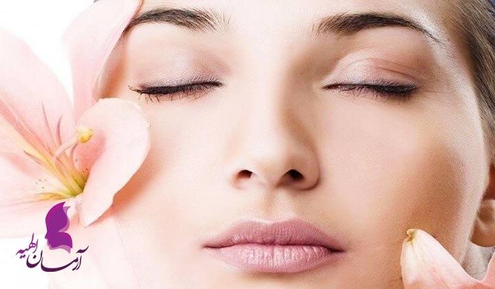 بهترین روش برای شادابی پوست صورت