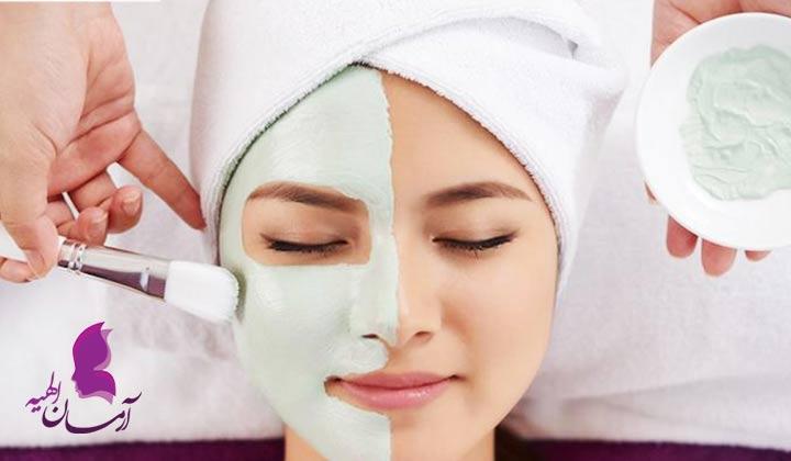 کلاژن سازی پوست در طب سنتی