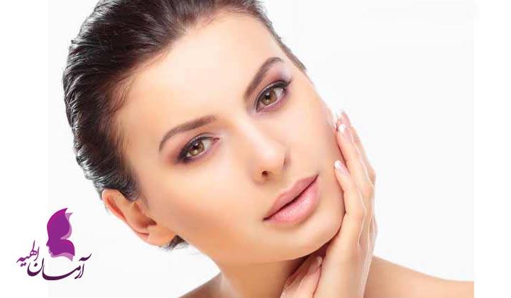 تاثیر طب سنتی و پاکسازی پوست در درمان عارضه های پوستی