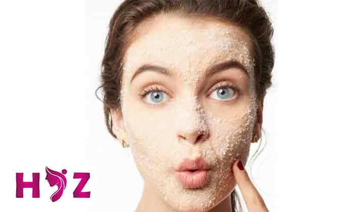 مواد ترمیمی و راههای ترمیم تقویت پوست: