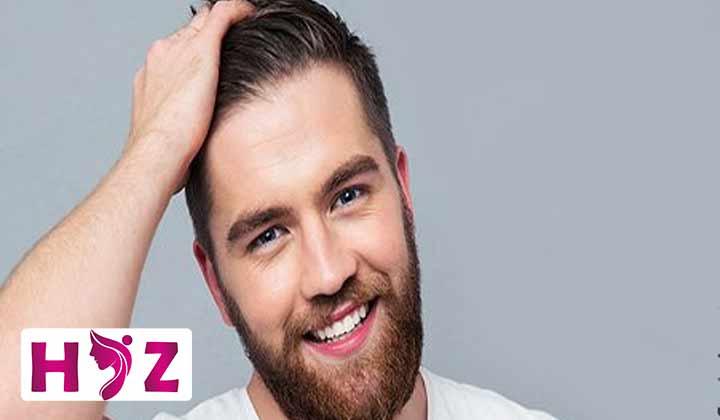 طریقه مصرف ماینوکسیدیل برای مو و ریش